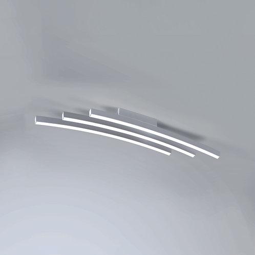 Sieninis/Lubinis šviestuvas BOW (MODEL 1)