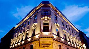 מלון מומלץ בבודפשט