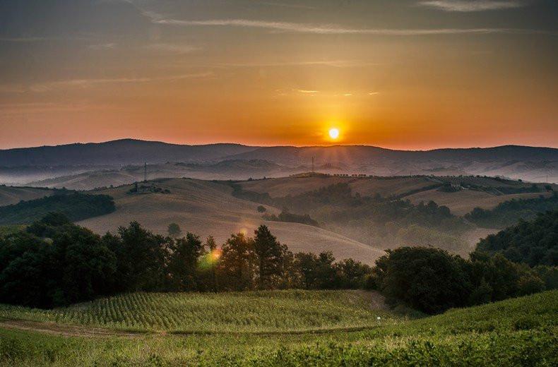 Umbria,Italy