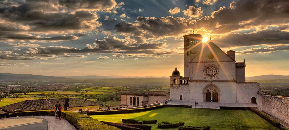 Assisi,Italy