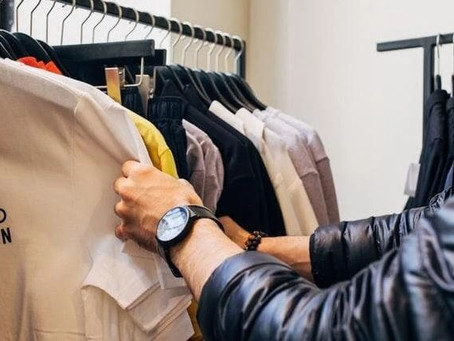 The Ultimate Shopper's Guide To Sustainable Fashion