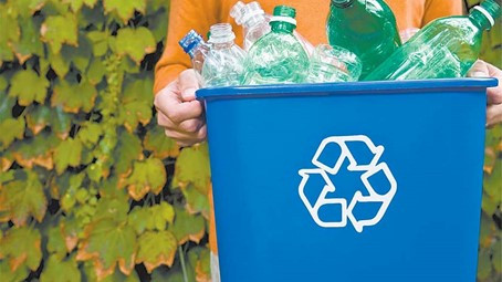 Simple and easy steps to improve recycling