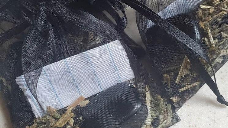 Protection Mojo Bags