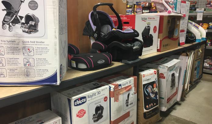 Child Safety Equipment