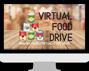 Virtual Food Drive logo.png