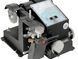Tool Showcase | Code Cutting Key Machines
