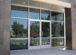 Commercial Lock Services