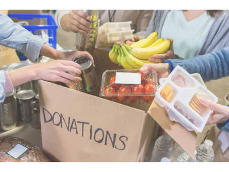 Food Banks remain united front for Washington County residents
