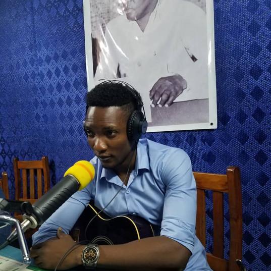 #Lomé#SportFm