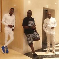 #Lomé#Hôtel2F#Guy Luvains