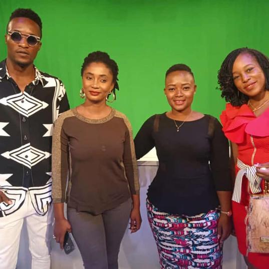 #Lomé#TVT#Yémi#Léonce#MT