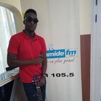 #Lomé#PyramideFM