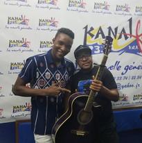 #Lomé#KanalFm#TotoPatrick
