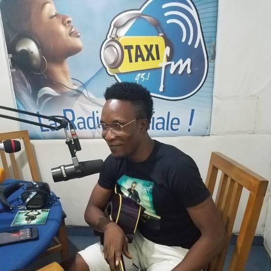 #Lomé#TaxiFm