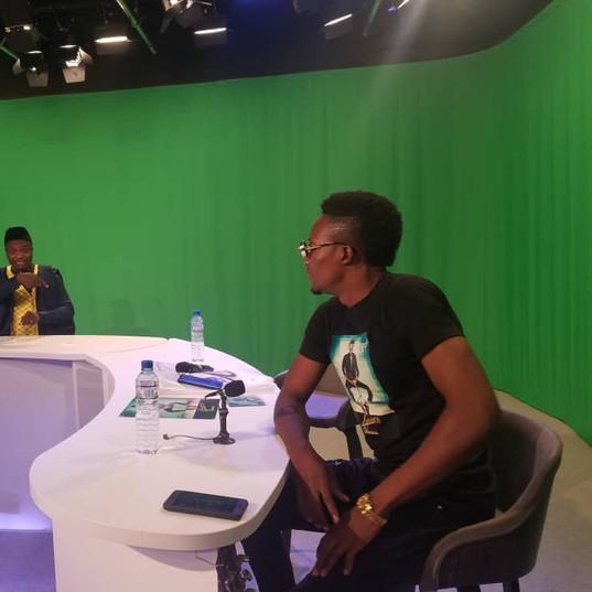 #Lomé#TVT#Magloire