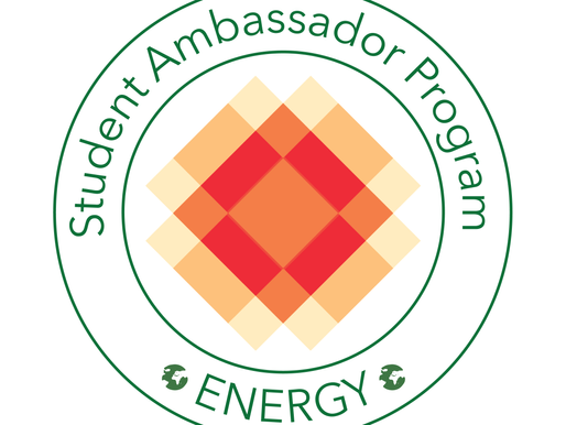 The Student Ambassador Program:        A look back at the SAP ENERGY (2018-2019).