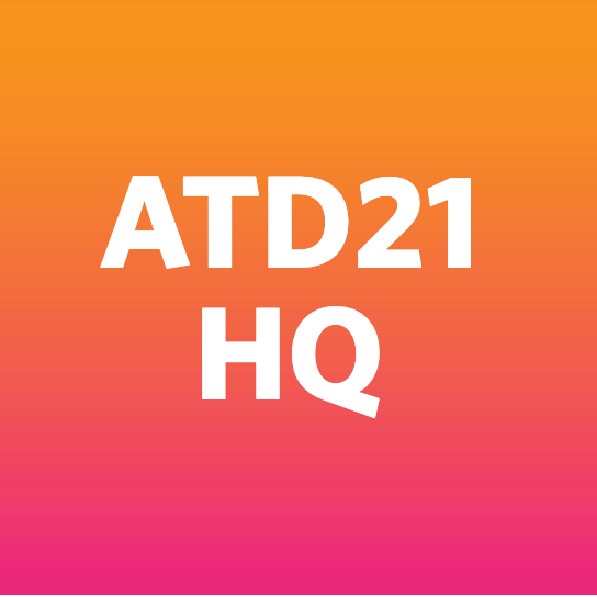 ATD 2021 International Conference and Exposition
