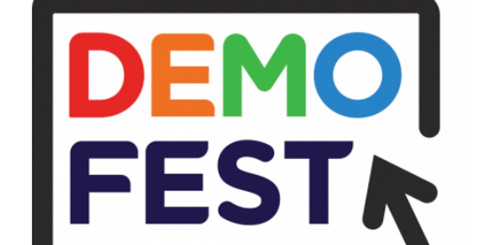 Demofest 2021 at DevLearn