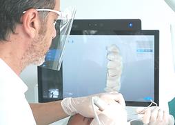 digital dentistry fethiye