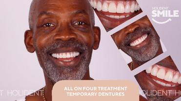 All on 4 treatment_ Temporary