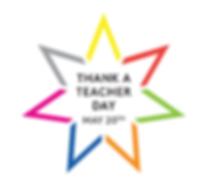 Thank a teacher day logo.png