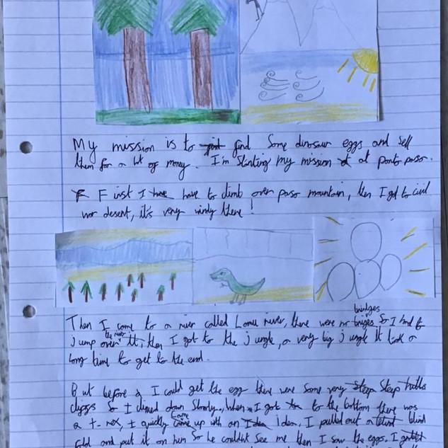 Jack dinosaur story.jfif