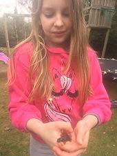 Caroline frog.JPG