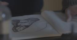Drawing Von Doom