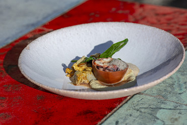 Restaurant La Chassagnette - Arles