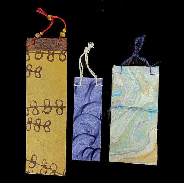 Japanese Hanging Ledger
