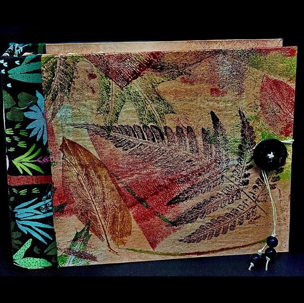 Nature Print Journal