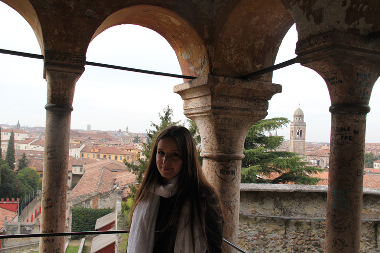 Italian culture makes me feel more myself than anywhere else on the planet.
