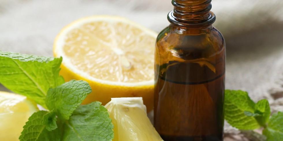 Einführung in die Aromatherapie