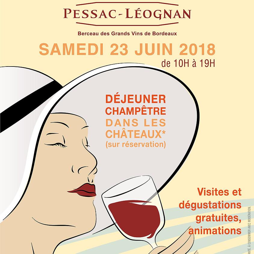 Les Estivales de Pessac-Léognan