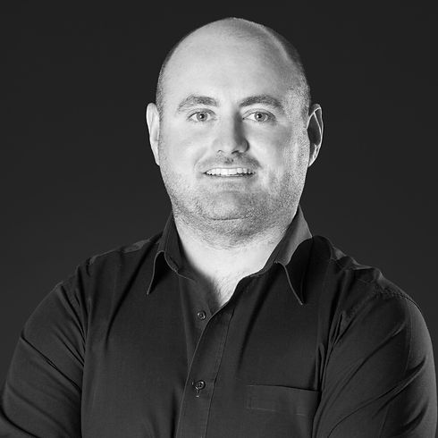 The Agency Sean ONeill Managing Director