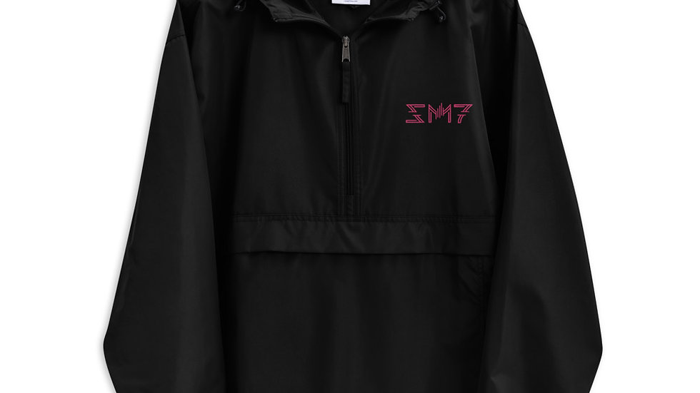 SM7 Champion Packable Jacket
