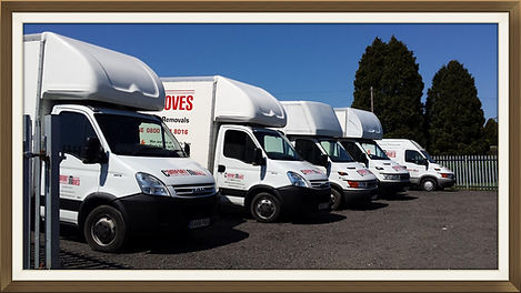 Removals and Storage Company