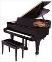 Piano Removals London