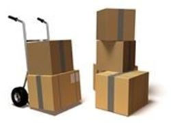 Office Relocation in UK