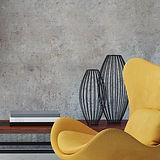 Gelber Lounge Chair