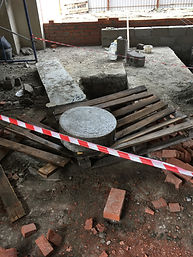 алмазное бурение бетона, керн 600мм, ИП Аббасов Д.З. Краснодар