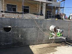 алмазное бурение бетона 400мм, ИП Аббасов Д.З. Краснодар