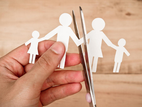 Divorce and Remarriage in the Church - Setting the Record Straight