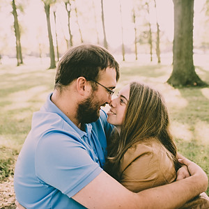 Valerie & Eric