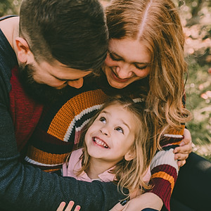 Samantha Family/engagement