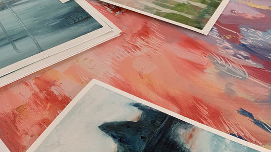 Giclee Prints!