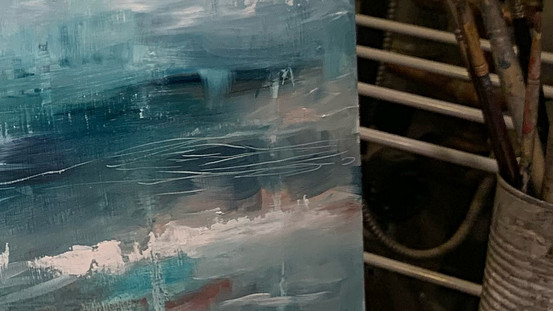 Water Detail