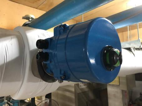 電動驅動器-空調系統-Air Conditioning System