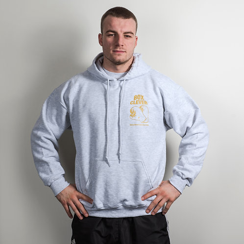 Box Clever Hoodie