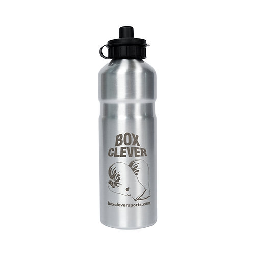 Box Clever Water Bottle